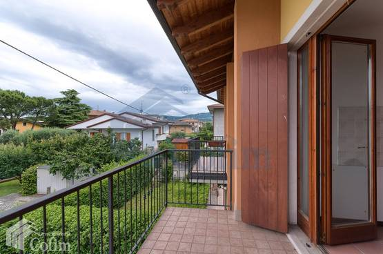 Three-rooms Apartment with ample terraces Pedemonte (San Pietro in Cariano)