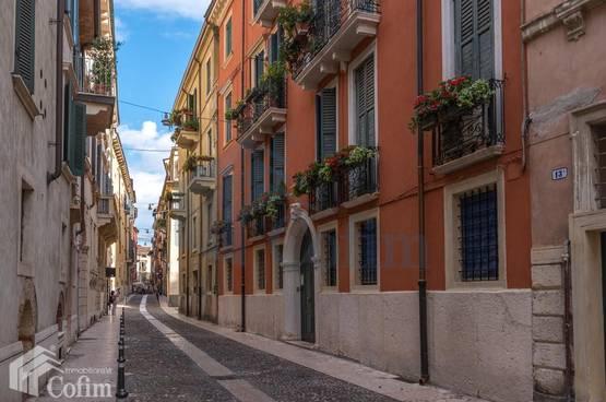 Appartamento di lusso ultimo piano Verona (Centro Storico)