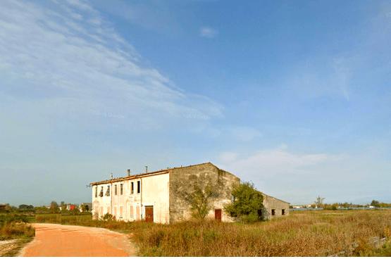Rustico Castel d'Azzano LS1353
