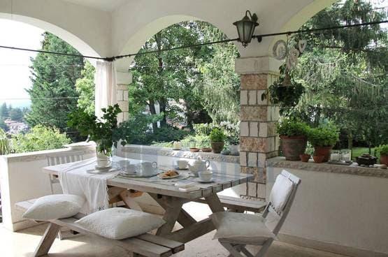 Villa Cerro Veronese LS1354