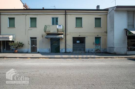 Four-rooms Apartment Verona MM1368