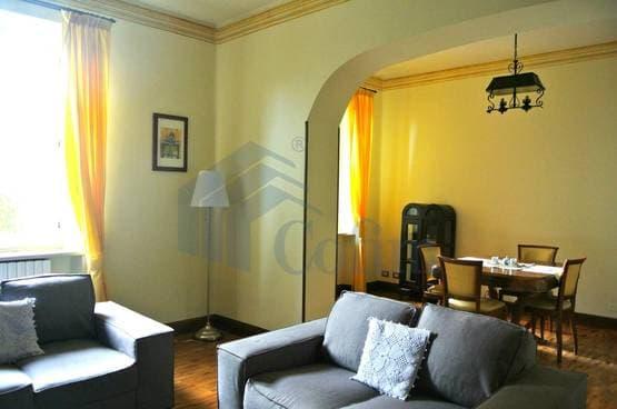 Appartamento quadrilocale Verona LS1348