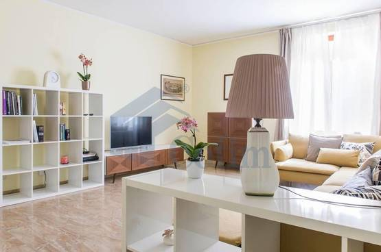 Four-rooms Apartment Verona LS1316