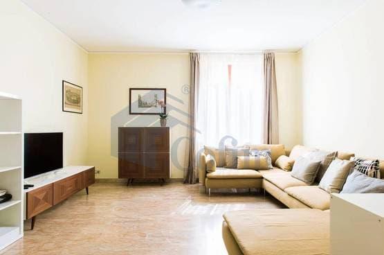 Four-rooms Apartment Verona LS1316