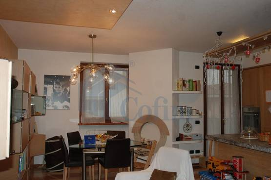 Five-rooms Apartment Pescantina MM1391