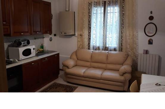 Two-rooms Apartment Verona MM1404