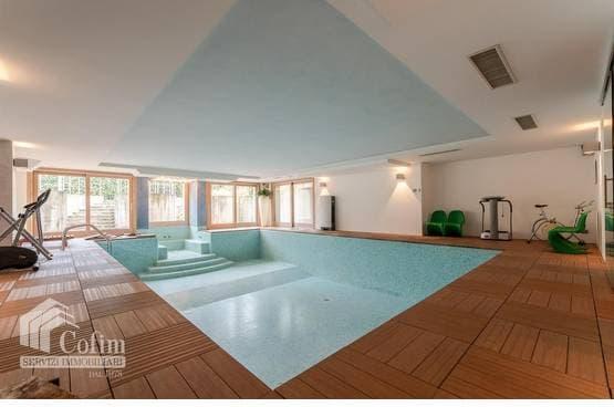 Villa di lusso San Giovanni Lupatoto LS1409