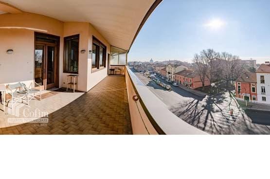 Appartamento cinque locali Verona LS1410