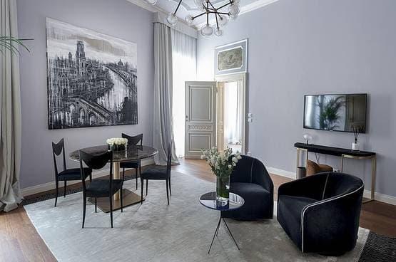 Appartamento trilocale Verona LS1411