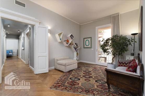 Five-rooms Apartment Verona MM1405