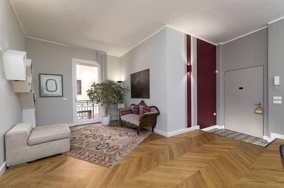 Appartamento cinque locali Verona MM1405