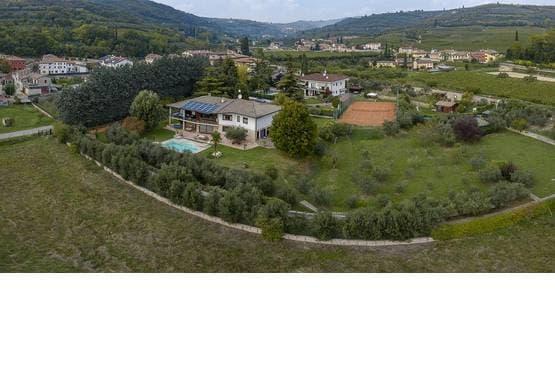 Villa San Martino Buon Albergo MA1415