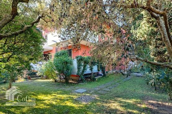 Appartamento cinque locali Verona MM1388