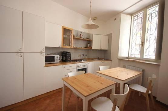 Four-rooms Apartment Verona LS1426