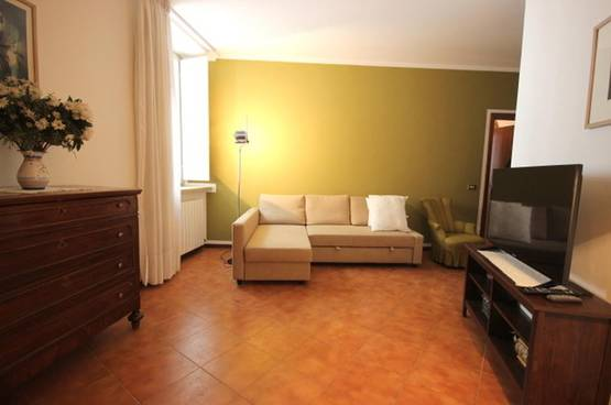 Four-rooms Apartment Verona LS1426