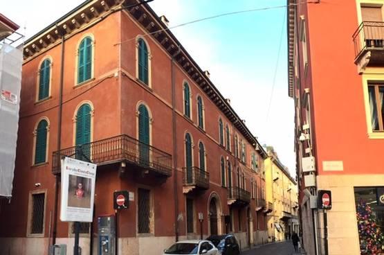Appartamento trilocale Verona MA1430