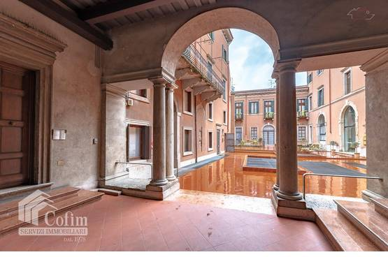 Appartamento trilocale Verona LS1429