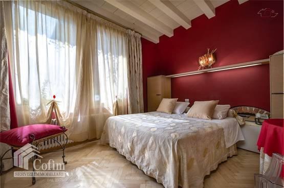 Five-rooms Apartment Verona MM1437