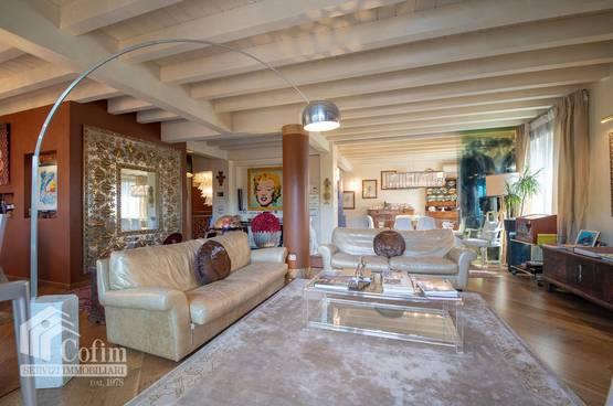 Luxury villa Verona MA1431