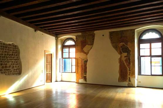 Four-rooms Apartment Verona LS1439