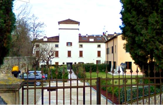 Appartamento quadrilocale con GIARDINO in VENDITA in ANTICA corte ristrutturata Arbizzano (Negrar)