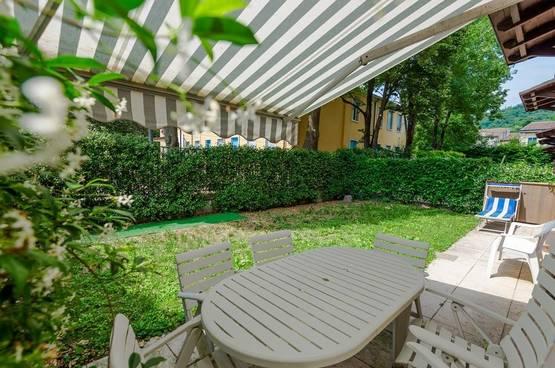 Villa a schiera Verona LS1460