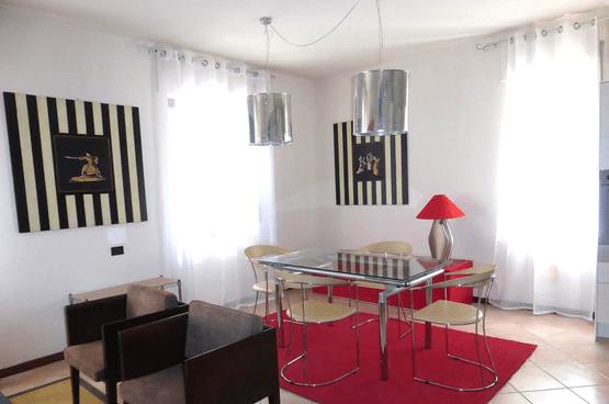 Appartamento bilocale Verona LS1464