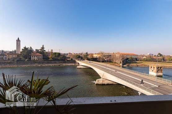 Appartamento cinque locali Verona MM1465