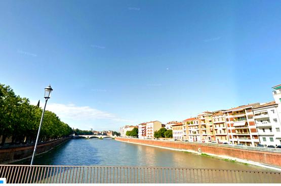 Five-rooms Apartment Verona LS1484
