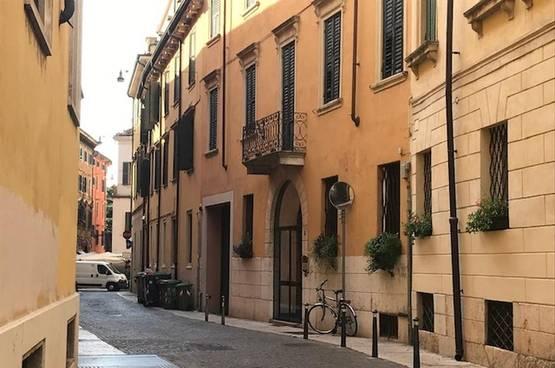 Appartamento bilocale Verona MM1479
