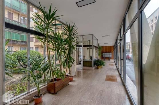 Four-rooms Apartment Verona EL1490