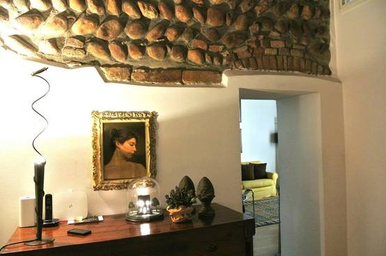 Five-rooms Apartment Verona LS1493