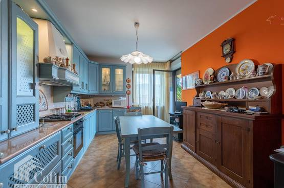 Five-rooms Apartment Verona LS1499