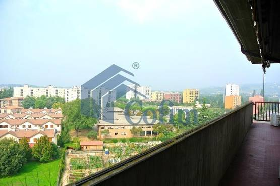 Five-rooms Apartment Verona LS1509