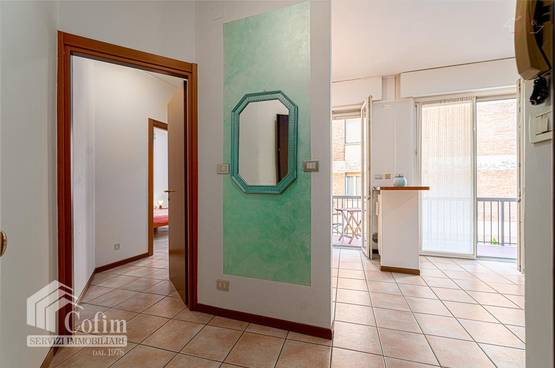 Two-rooms Apartment Verona MM1504