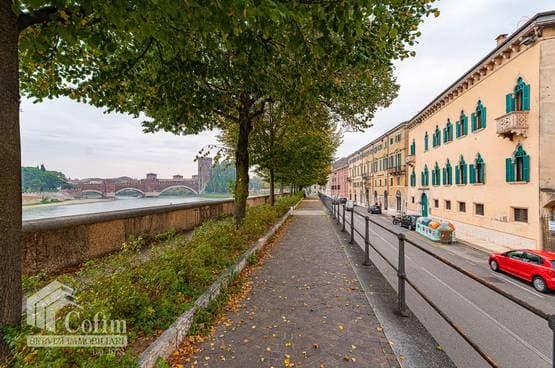 Appartamento quadrilocale Verona MA2002