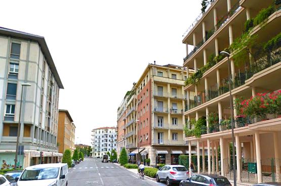 Appartamento cinque locali Verona LS1515