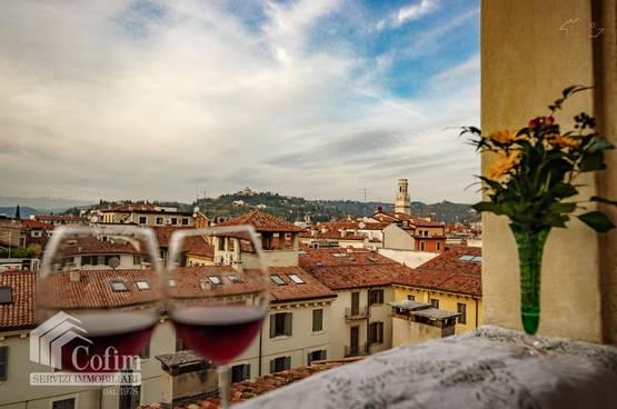 Appartamento trilocale Verona MM1517