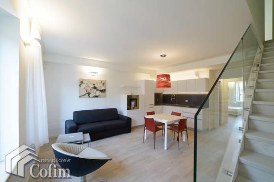 Appartamento trilocale Verona LS1521