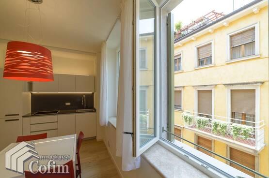 Two-rooms Apartment Verona LS1524