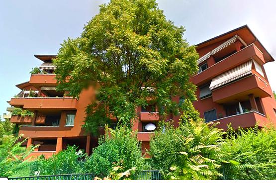 Four-rooms Apartment Verona LS1537