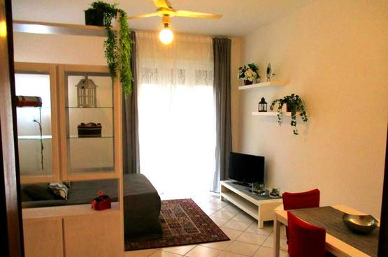 Appartamento trilocale Verona LS1548