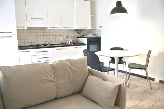 Two-rooms Apartment Verona LS1553