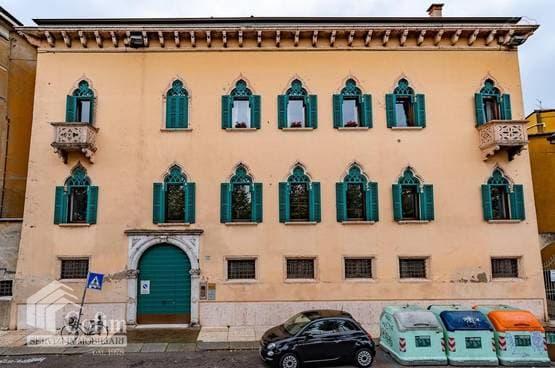 Appartamento cinque locali Verona LS1554