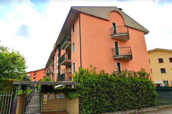 Appartamento bilocale Verona LS1561