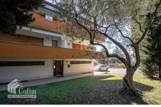 Appartamento quadrilocale Lazise MA0062