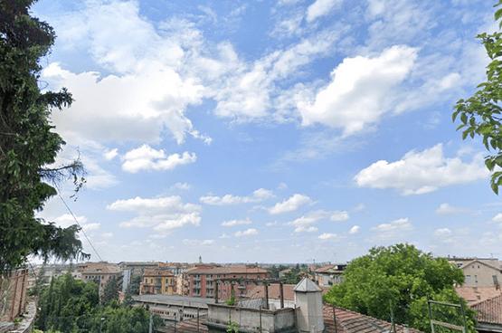 Appartamento di lusso Verona LS1571