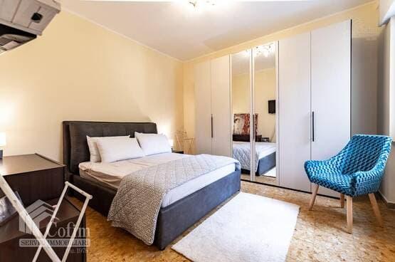 Three-rooms Apartment Verona EL1563