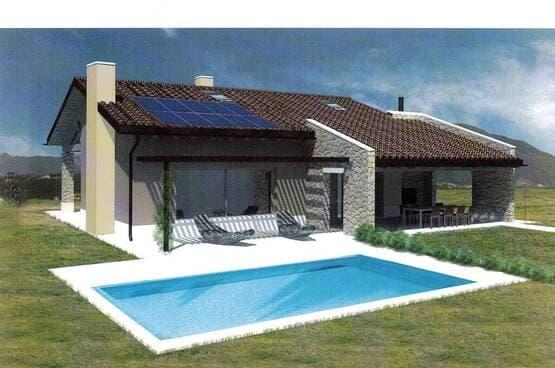 Villa Bussolengo MM1153