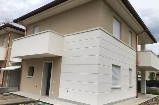 Semi-detached house Bussolengo MM1587